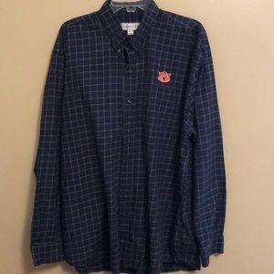 Cutter & Buck Auburn shirt XXL